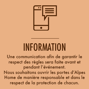 Alpes Home COVID Information